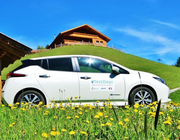eTestDays: ottima pagella dell'economia alla mobilità elettrica