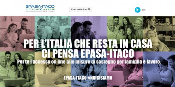 """Corrarati nel cda del Patronato Epasa-Itaco nazionale: """"Una struttura che aiuta i cittadini ad accedere al welfare, fondamentale nell'emergenza attuale"""""""