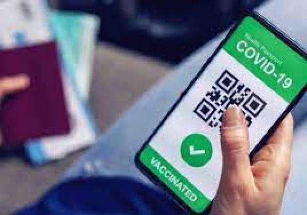 CNA Fita Autotrasporto: dal 15 luglio si entra in Slovenia solo con certificazione verde Covid (vaccino, guarigione o test)