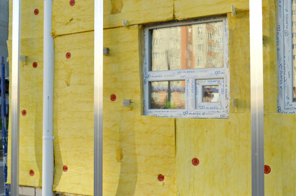 Nuovi edifici e risanamenti: bonus cubatura rinnovato per 5 anni