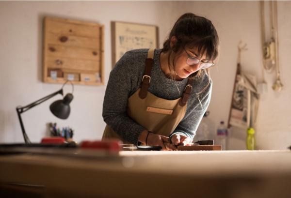 Studio CNA: ad aprile aumenta l'occupazione tra artigiani e piccole imprese
