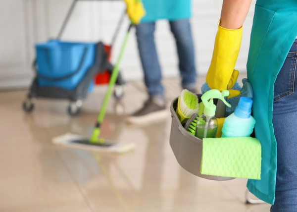 Smaltimento rifiuti. Hai un'impresa di pulizie? Rispondi al sondaggio CNA