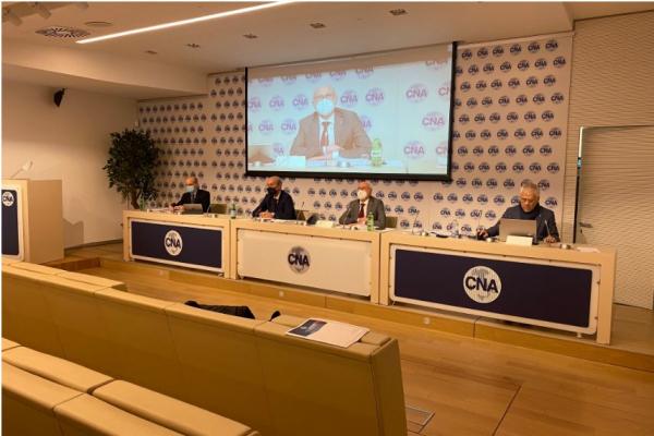 L'Assemblea della CNA approva le modifiche allo Statuto e il Bilancio Sociale