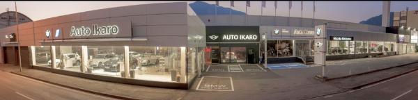 Rinnovata la convenzione tra CNA-SHV e la concessionari Auto Ikaro (MINI, BMW, Mazda). Ecco le offerte