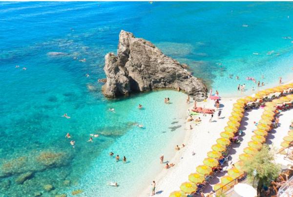 Indagine CNA: non c'è crisi che tenga per il turismo di Ferragosto