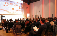 """Digital Day"" della Camera di commercio di Bolzano"