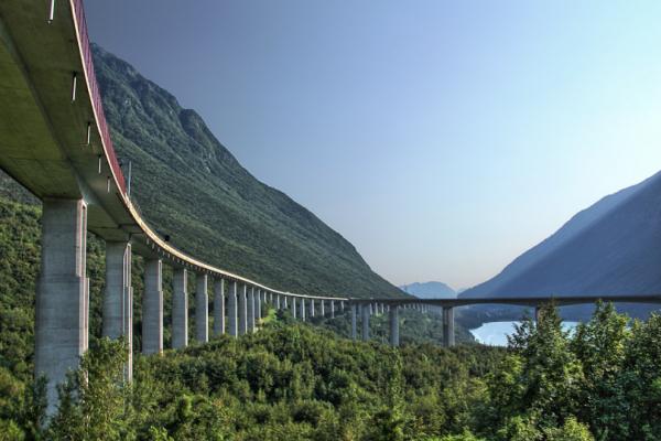 Realizzazione dell'Autostrada Alemagna Venezia-Monaco. CNA Trentino Alto Adige auspica una seria riflessione