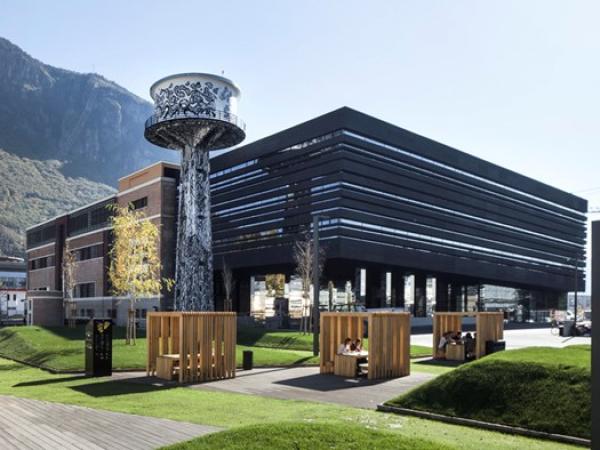 NOI Techpark. Vorherige Marktkonsultation und Anfrage von Angeboten für Leistungen