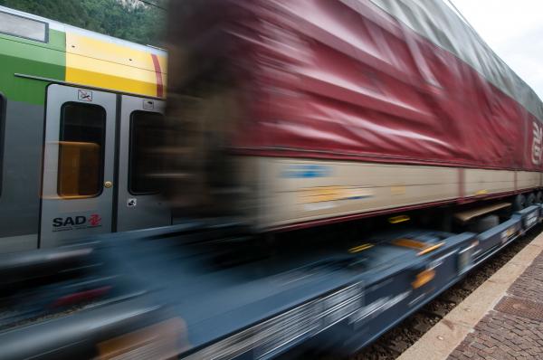 Sostegno al trasporto combinato, domanda entro il 31 ottobre