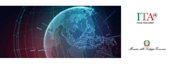 ICE Agenzia - Global Start Up Program al via