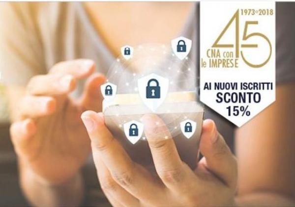 Fatturazione elettronica e privacy, due incontri di CNA Professioni