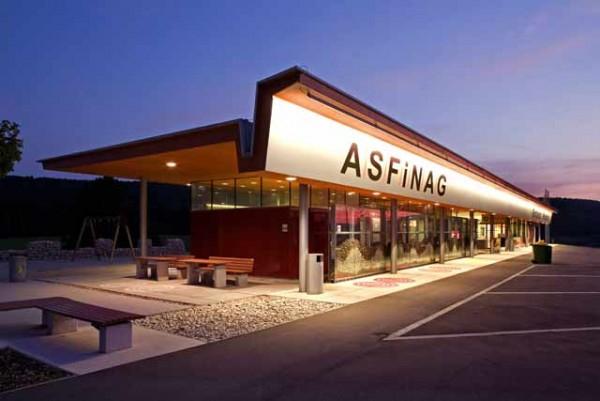 Trasporti: autostrade in Austria, le nuove tariffa Asfinag per il 2018