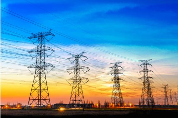 Il caldo record spinge i consumi di energia elettrica