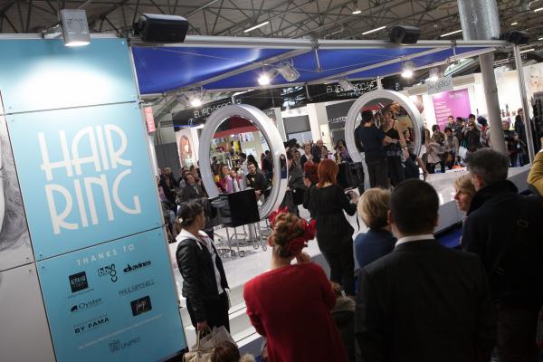 Il talent Hair Ring 2019 al Cosmoprof Bologna dal 15 al 18 marzo 2019. Ecco come partecipare