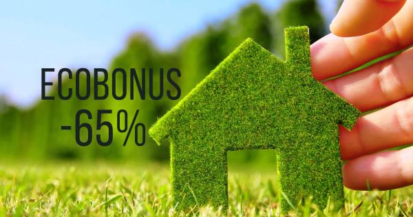 Ripristino del 65% della percentuale di spesa detraibile su infissi, caldaie e schermature solari.