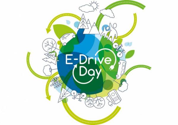26 maggio E-Drive-Day per provare la mobilità elettrica
