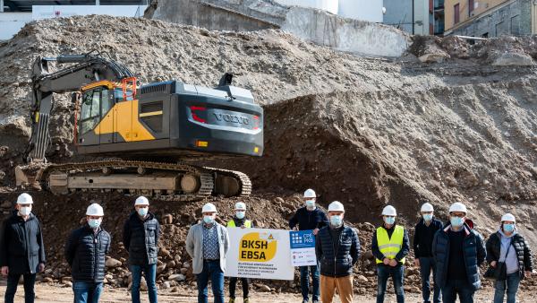 Arbeits- und Gesundheitsschutz auf Baustellen ausgebaut – Sensibilisierung verstärken