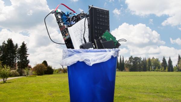 """CNA Trentino Alto Adige: """"Lo Sblocca-cantieri impedisce di riciclare vari tipi di rifiuti. Intervengano le Province di Bolzano e Trento"""""""