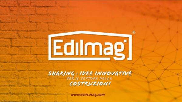 Edilmag, l'innovativa app per rintracciare i materiali e le attrezzature a te più vicine, gratis per gli associati CNA