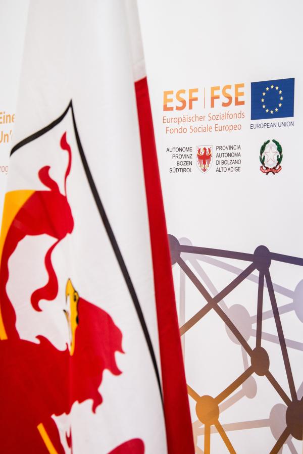 Fondi europei, finanziamenti per l'occupazione e il territorio