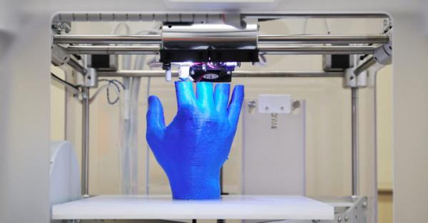 Stampa 3D, Manifattura Additiva e Industria 4.0. Convegno il 27 settembre al NOI Techpark. Ecco come partecipare