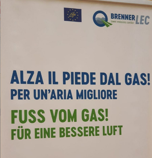 Meno inquinamento dall'A22, CNA regionale sostiene la replicazione del progetto BrennerLec con misure mirate che evitino anche il blocco dei veicoli aziendali Diesel Euro 4