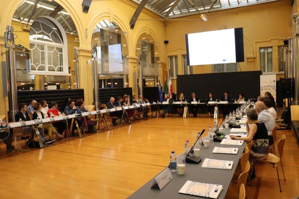 """CNA-SHV: Fondo sociale europeo, necessario un cambio di marcia. Impegnato solo il 62% delle risorse. Corrarati: """"Risorse preziose per competitività e occupazione"""""""